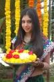 Actress Niti Taylor in Love Dot Com Telugu Movie Stills