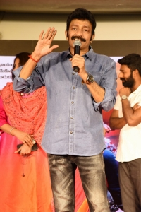 Dr Rajasekhar @ Love Game Pre Release Function Photos