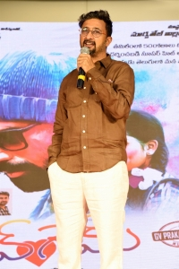 Teja @ Love Game Pre Release Function Photos