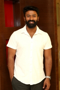 Shanthanu @ Love Game Pre Release Function Photos