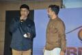 K Bhagyaraj, Teja @ Love Game Pre Release Function Photos
