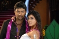 Shanthanu Bhagyaraj, Kausha Rach in Love In Hyderabad Movie New Photos
