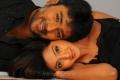 Shanthanu Bhagyaraj, Aindrita Ray in Love In Hyderabad Movie New Photos
