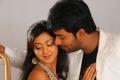 Aindrita Ray, Shanthanu in Love In Hyderabad Movie New Photos
