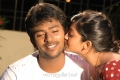 Shanthanu Bhagyaraj, Aindrita Ray in Love In Hyderabad New Photos