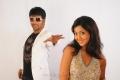Shanthanu Bhagyaraj, Aindrita Ray in Love In Hyderabad Telugu Movie New Photos