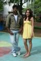 Jai Shazahn Padamsee in Love Journey Movie Stills