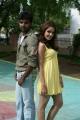 Jai Shazahn Padamsee in Love Journey Telugu Movie Stills