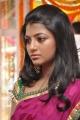 Actress Rakshita at Love Language Telugu Movie Opening Stills