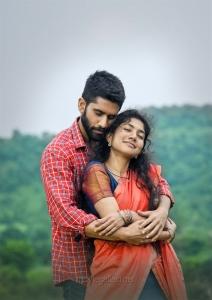Love Story Naga Chaitanya, Sai Pallavi HD Images