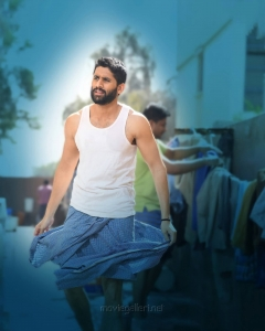 Love Story Movie Naga Chaitanya HD Images