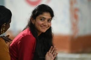 Love Story Sai Pallavi HD Images