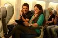 Nagarjuna, Nayanthara in Love Story Movie Latest Stills