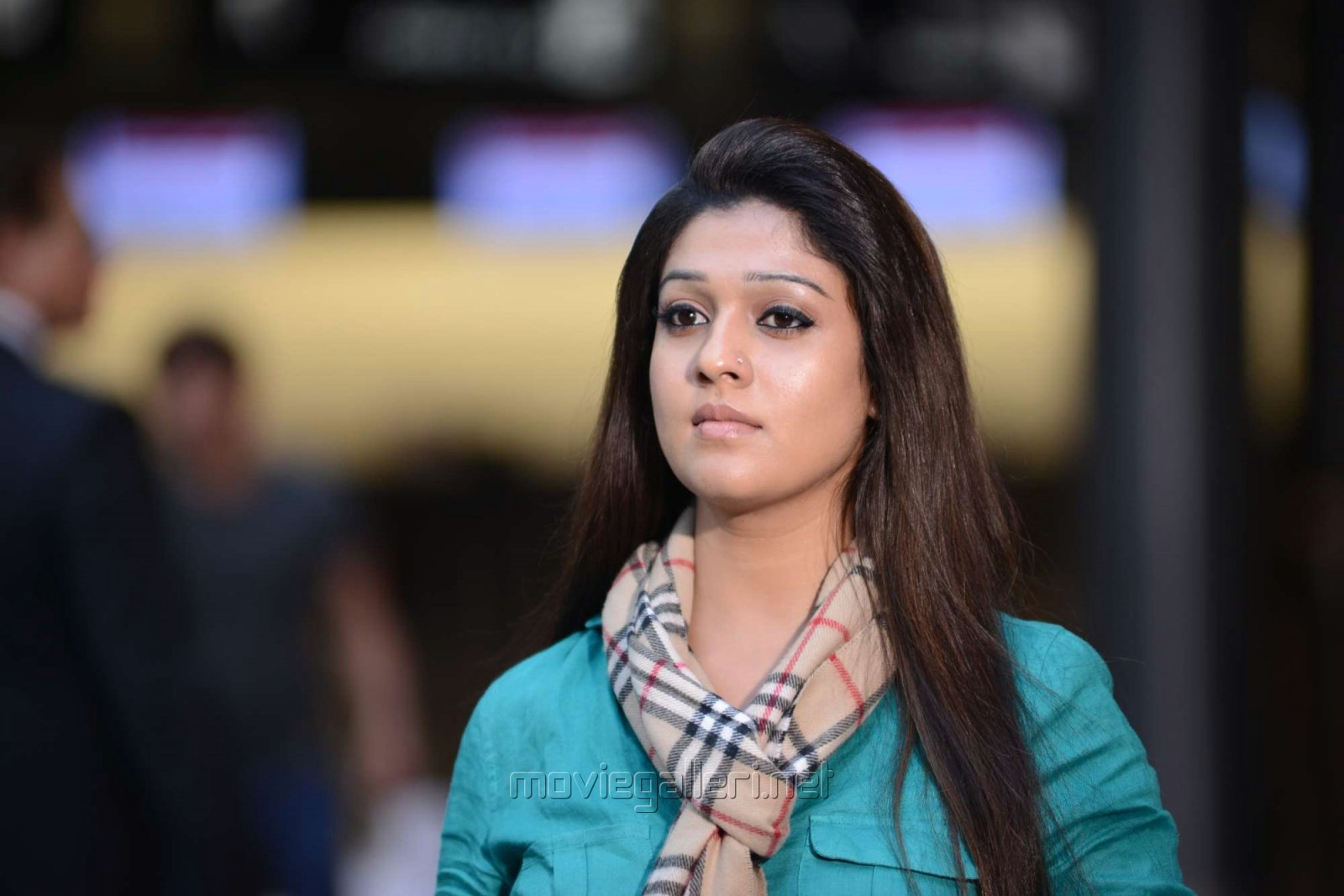 Actress Nayanthara in Love Story Movie Images