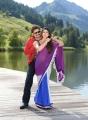 Nagarjuna, Nayanthara in Love Story Tamil Movie Photos