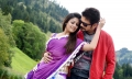 Nayanthara, Nagarjuna in Love Story Tamil Movie Photos