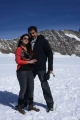 Nayanthara, Nagarjuna in Love Story Tamil Movie Stills