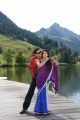 Nagarjuna, Nayanthara in Love Story Tamil Movie Stills