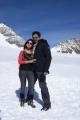 Nayanthara, Nagarjuna in Love Story Tamil Movie Stills