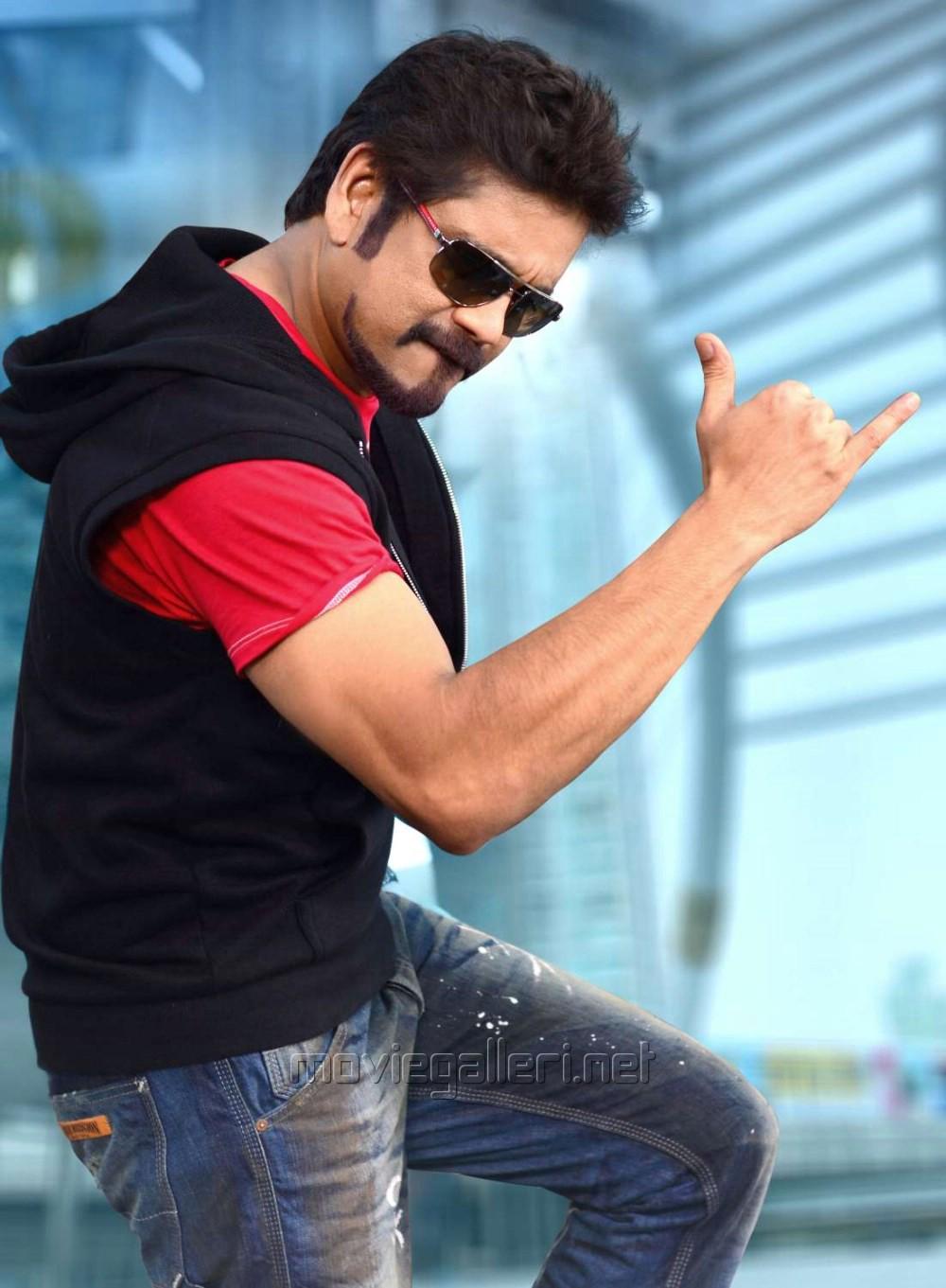 Actor Nagarjuna in Love Story Tamil Movie Stills [ Gallery View ]