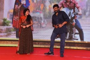 Sai Pallavi, Chiranjeevi @ Love Story Pre Release Photos