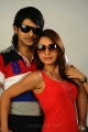 Jayanth, Dhriti Hot in Love Touch Movie Stills