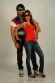 Jayanth, Dhriti in Love Touch Movie Stills