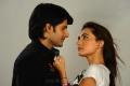 Jayanth, Dhriti in Love Touch Telugu Movie Stills