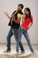 Jayanth, Dhriti in Love Touch Telugu Movie Photos