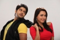 Jayanth, Dhriti in Love Touch Telugu Movie Gallery