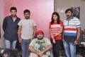 Love U Bangaram Movie Press Meet Stills