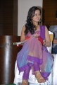 Actress Shanvi at Lovely Triple Platinum Disc Function Stills