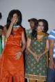 Shanvi, Chinmayi Ghatrazu at Lovely Success Tour Stills