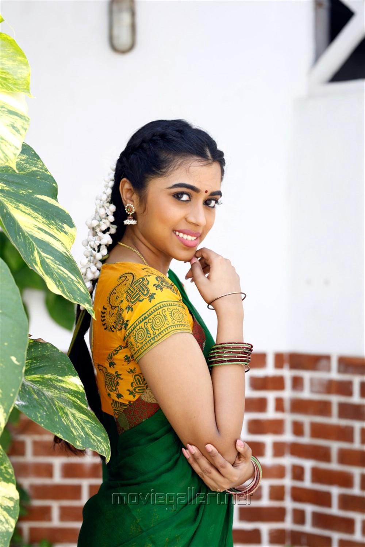 Actress Lovelyn Chandrasekhar Photoshoot Images