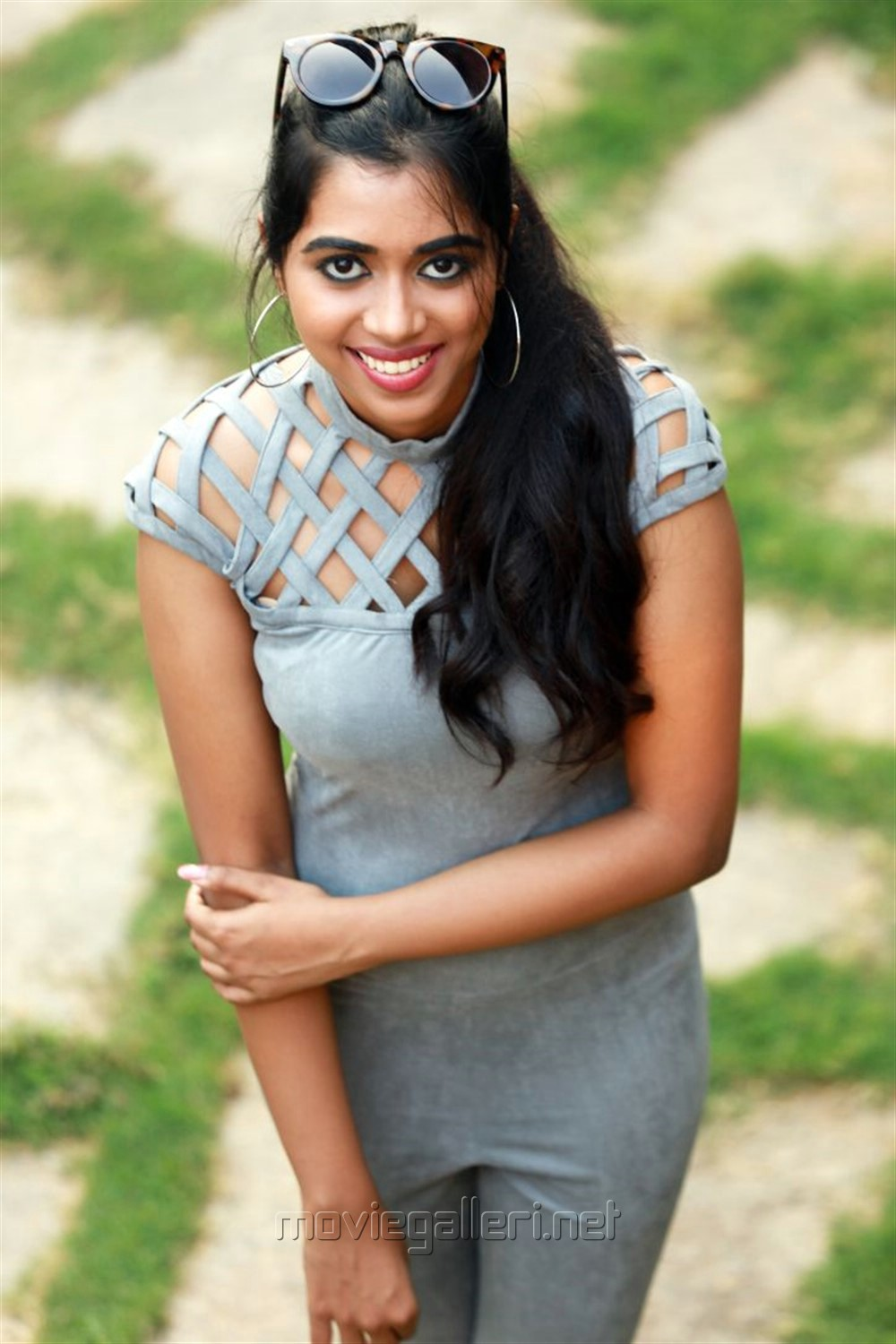 Actress Lovelyn Chandrasekhar New Photoshoot Images