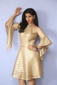 Actress Pavani @ Lovers Club Teaser Launch Stills