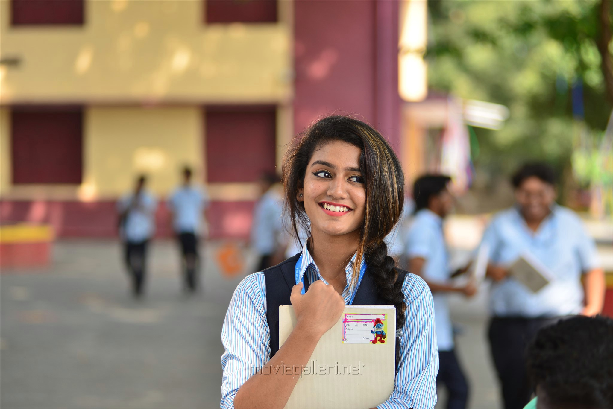 Lovers Day Movie Photos Hd Priya Prakash Varrier New Movie Posters
