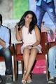 Actress Nanditha Raj @ Lovers Movie Platinum Disc Function Stills