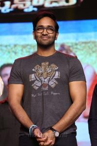 Actor Manchu  Vishnu @ Luckunnodu Audio Release Stills