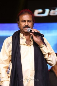 Mohan Babu @ Luckunnodu Audio Release Stills
