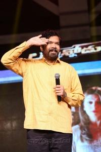 Posani Krishna Murali @ Luckunnodu Audio Release Stills