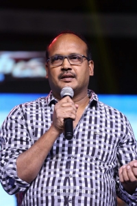 Director Raja Kiran @ Luckunnodu Audio Release Stills