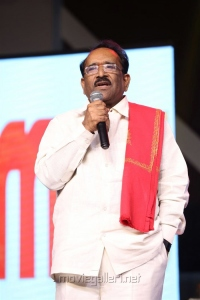 Paruchuri Gopala Krishna @ Luckunnodu Audio Release Stills