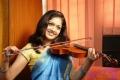 Actress Meghana Raj in Lucky Movie Photos