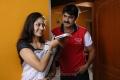 Srikanth, Meghana Raj in Lucky Movie Photos