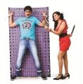 Srikanth, Meghana Sundar Raj in Lucky Movie Stills