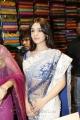 Lucky Sharma Saree Stills at Kalamandir Store Launch