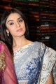 Lakki Sharma Beautiful Saree Stills at Kalamandir Store Launch