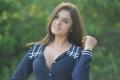 Telugu Actress Lucky Sharma New Hot Photos in Blue Dress