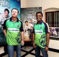 Lyca Kovai Kings Team Met Chevalier Kamal Haasan Photos
